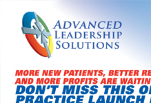 Advanced Leadership Solutions [flyer]