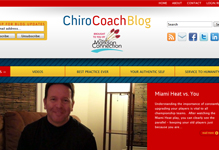 Chiro Coach Blog [web]