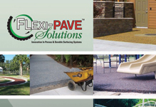 Flexipave Solutions [brochure]