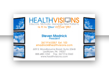 Health Visions [stationary]