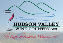 Hudson Valley Wine Country [card]