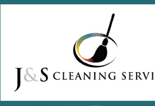 J & S Cleaning Services [brochure]