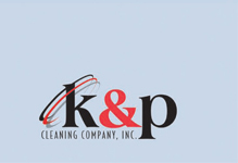K & P Cleaning Services [brochure]
