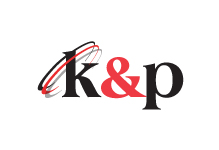 K & P Cleaning Services [logo]