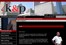 K&P Cleaning [web]