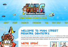 Main Street Pediatric Dentistry [web]