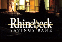 Rhinebeck Savings Bank [brochure]