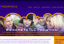 TLC Pediatrics [web]