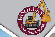 Woolley Excavating & Paving [brochure]